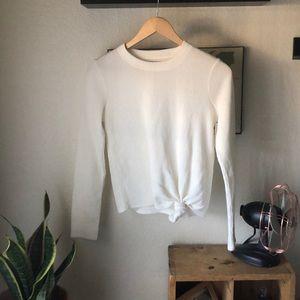 Madewell Texture & Thread long sleeve
